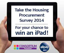 Take the Housing Procurement Survey 2014