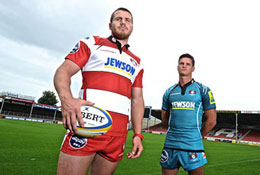 allpay stays on the 'right side' of Gloucester Rugby