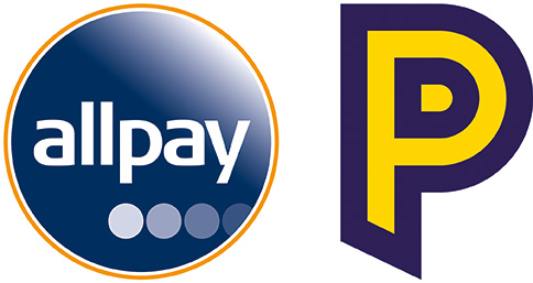 allpay extends PayPoint contract