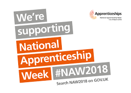 allpay celebrates National Apprenticeship Week 2018