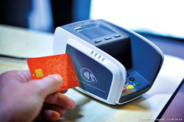 "allpay opinion: ""Collaborative approach needed to solve contactless fraud challenge"""