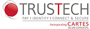 TRUSTECH event in Cannes